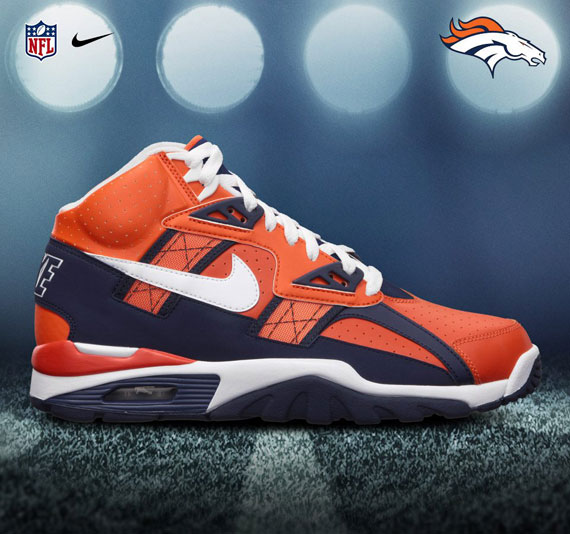 1bde6439f2 Nike x NFL Draft Pack - Release Reminder - SneakerNews.com