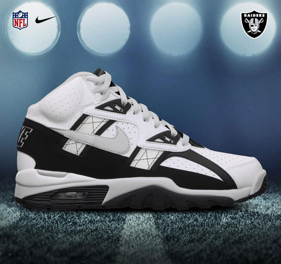 Nike Free Trainer 5.0 2012 NFL Draft Pack  Release Info