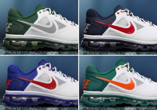 NFL x Nike Trainer 1.3 Max Breathe – AFC EAST