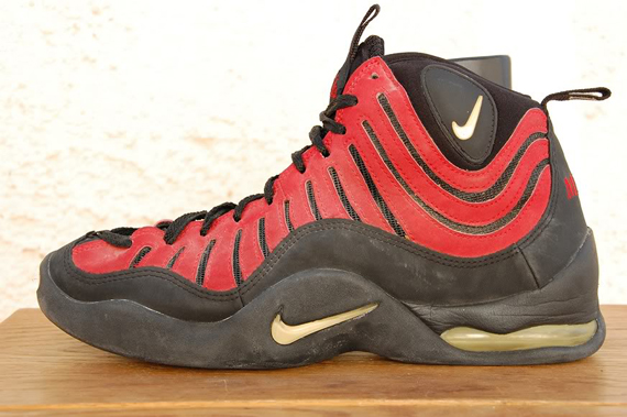 nike penny hardaway shoes 6 nike penny hardaway shoes pictures