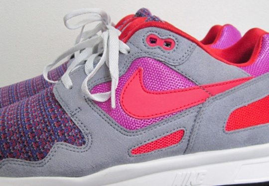 Nike Air Flow – Magenta – Action Red – Stealth | Available