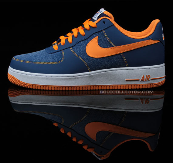 the new air force ones