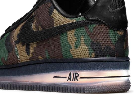 check out 97925 fb571 Nike Air Force 1 Low Max Air VT