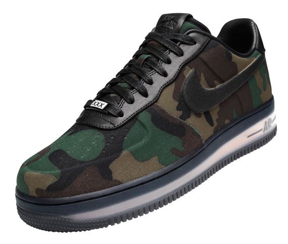 Nike Air Force 1 Low Max Air VT