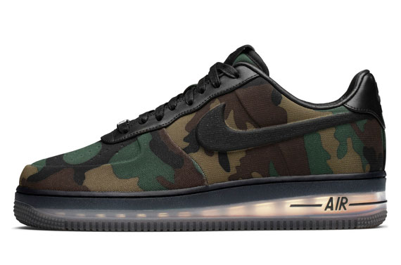 Nike Air Force 1 Low Max VT QS Camo Release Date