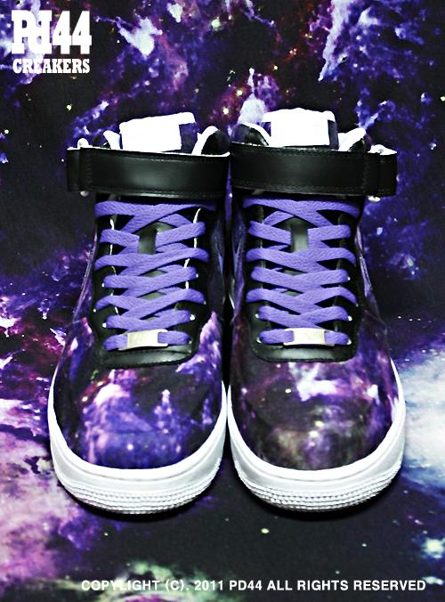 nike air force galaxy