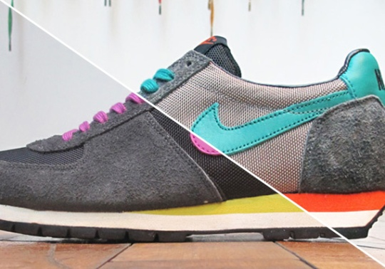 Nike Air Lava Dome 2.4 – April 2012 Colorways | Available