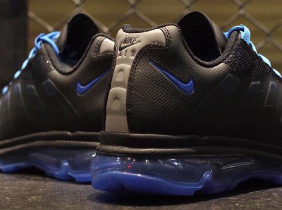super popular 66124 ef1d0 Nike Air Max+ 95 BB - Black - Soar - Anthracite - SneakerNews.com