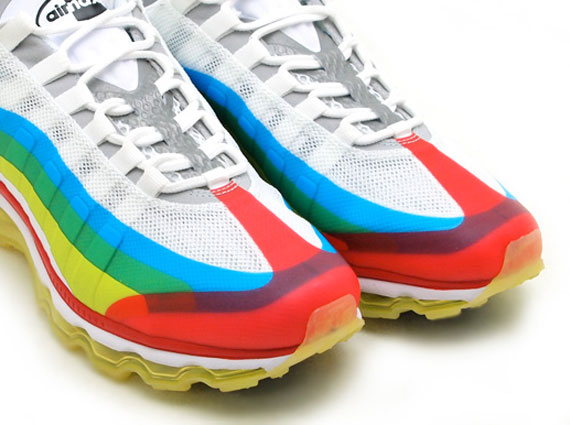 Nike Air Max Sneakers 2012 Olympics