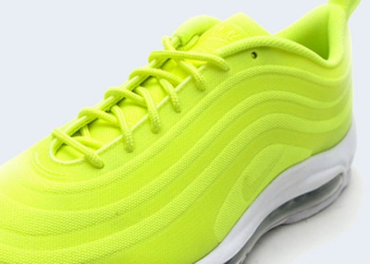 Nike Air Max 97 CVS 'Volt'