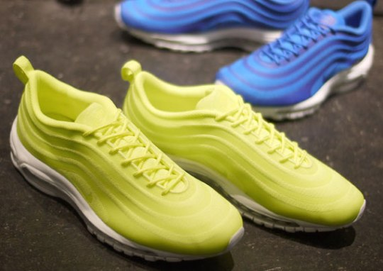 Nike Air Max 97 CVS – Volt + Soar