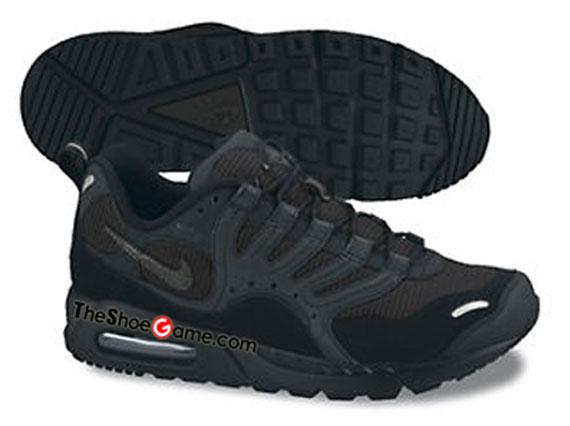 Nike Air Max Humara Holiday 2012