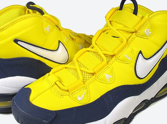 Nike Air Max Tempo HOH – Tour Yellow – Midnight Navy