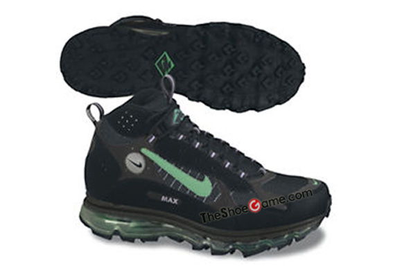 new style 54566 918a2 durable modeling Nike Air Max Terra Sertig Spring Colorways