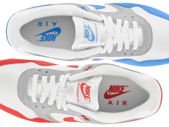 online store 9575e ce9d5 Nike Air Pegasus '89 - OG Air Max 1 Inspired - SneakerNews.com
