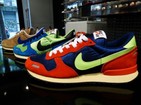 a8075e5ceb7d Nike Air Vortex VNTG - Summer 2012 - SneakerNews.com