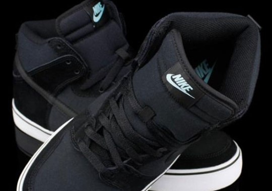 Nike Dunk High LR – Preview