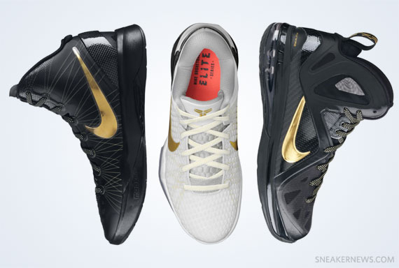 7e71b0d655ec Nike Basketball Elite Series - Release Reminder - SneakerNews.com