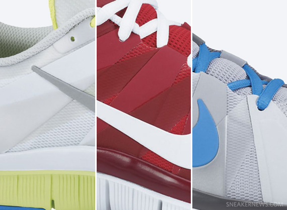 Nike Free Trainer 5.0 V3 - SneakerNews.com