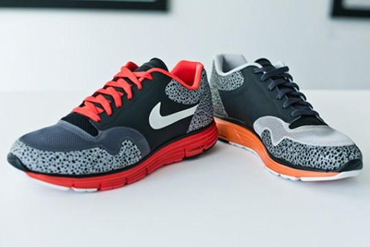 Nike Lunar Safari – Fall/Winter 2012