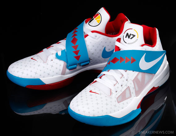 e76bf9223e6f60 Nike N7 Zoom KD IV - Release Date - SneakerNews.com
