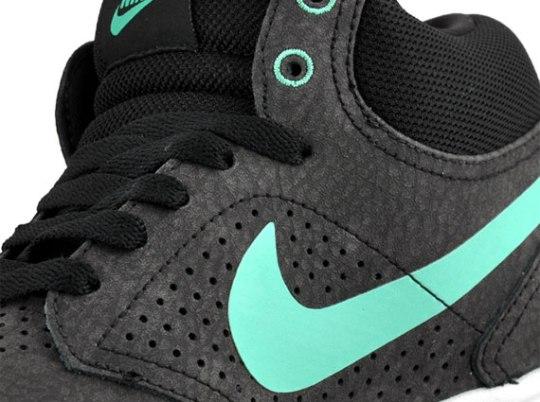 Nike P-Rod V Mid 'Tiffany'