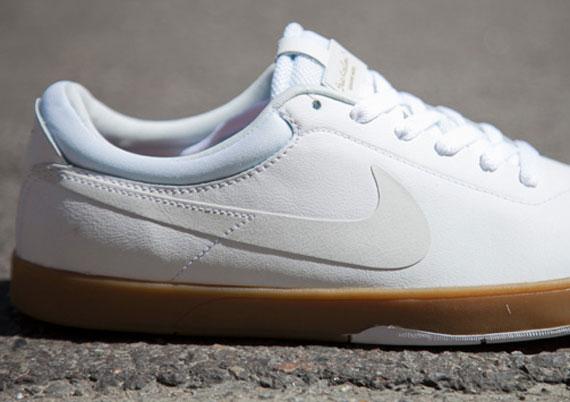Nike Sb Eric Koston 1 Hvite Permer vaNeDFFpc