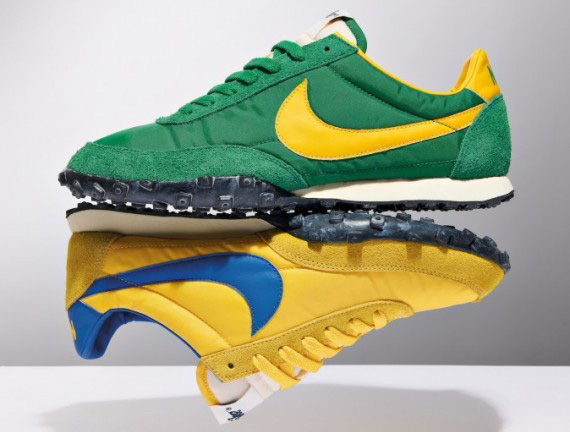 timeless design 22b2a 92006 Nike Waffle Racer VNTG – Size Exclusives