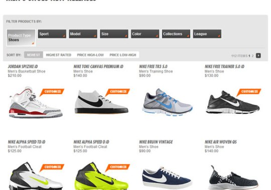 Nikestore To Cancel Midnight Releases