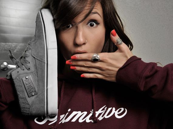 26aa5500e5 Primitive x Vans Half Cab  Cable Knit  - Release Info - SneakerNews.com