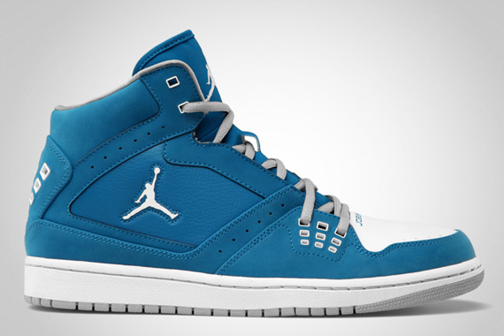 jordan 1 flight mid