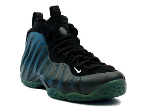 a18ee4bd9a1a2 Nike Air Foamposite One - Black - Dark Army (2008)