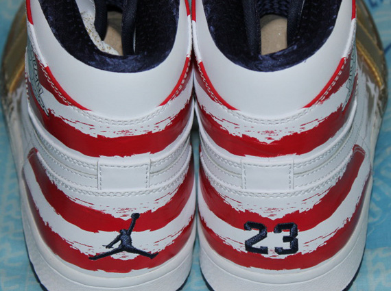 promo code 0a96e 88f30 Dave White x Air Jordan 1 'WINGS For The Future' - Available on eBay -  SneakerNews.com