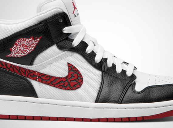 Air Jordan 1 Phat - White - Varsity Red - Black - SneakerNews.com 5319d98cc