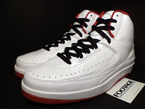e1505368a8d5e0 Air Jordan II  History Of Flight  - SneakerNews.com