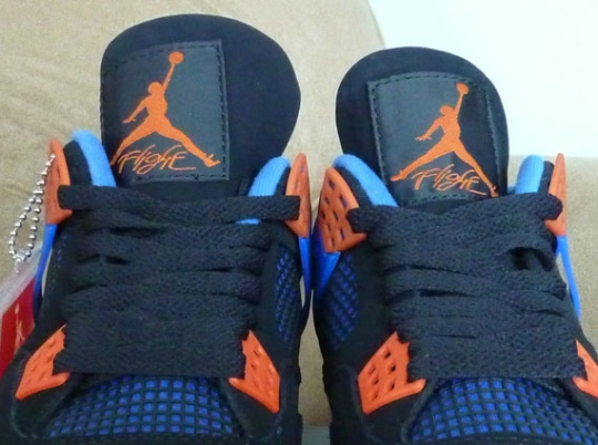 Air Jordan IV 'Cavs' – Release Reminder