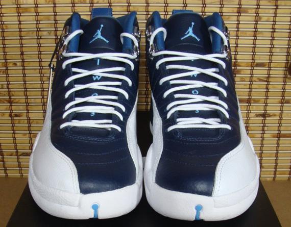 Air Jordan Xii Obsidian Available On Ebay Sneakernews Com
