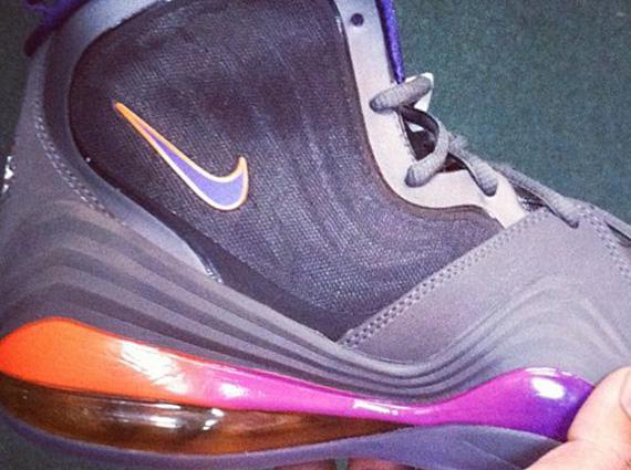 the latest 5bf7e e2710 Nike Air Penny V  Phoenix  - SneakerNews.com