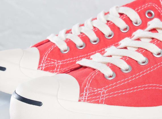 Converse Jack Purcell LTT Garment Dye - SneakerNews.com 0577261749be