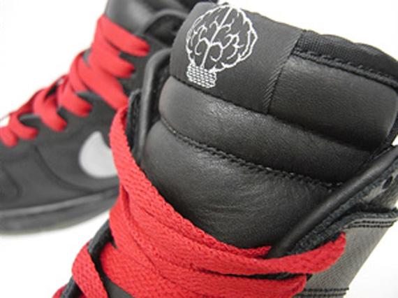 new product 68434 a9ec1 Pharrell x Nike Dunk High (2004)