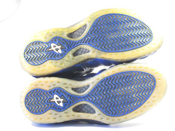 341823d5d6f Nike Air Foamposite One Dark Neon Royal White-Black 830017-511 1997  180.  Advertisement. Add l ...