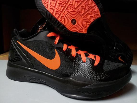 sports shoes 3110a 5e425 Black Orange Blaze 487638-081  100 · delicate Nike Zoom Hyperdunk 2011 Low  Linsanity Away PE Release Reminder