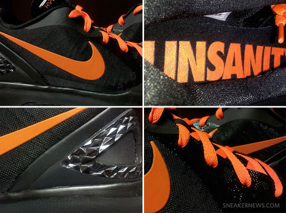 new styles ac58d c75cb delicate Nike Zoom Hyperdunk 2011 Low Linsanity Away PE Release Reminder