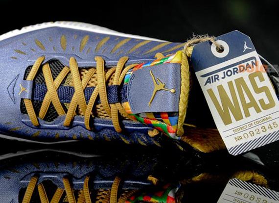 Jordan Super Fly RTTG  Washington  - SneakerNews.com f448fedef97a