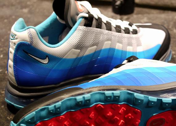 mita x Nike Air Max 95