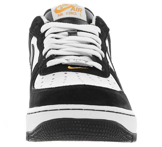 White Force Gold Low 1 Black Air Spirit Nike ED2WHIY9