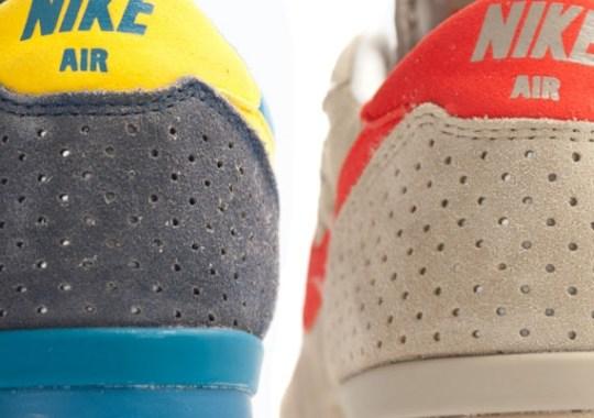 Nike Air Epic – July 2012