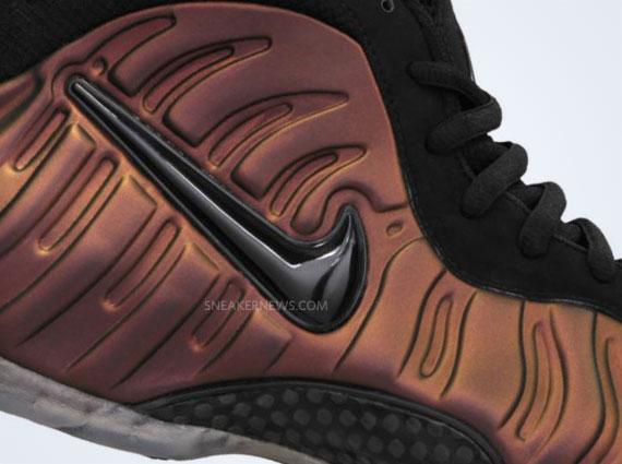 premium selection 460f6 15cb3 Nike Air Foamposite Pro - Gem Green - Black - 624041-302