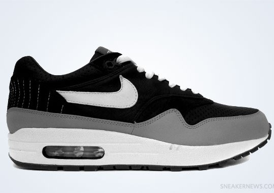 Classics Revisited: Ben Drury x Nike Air Max 1 'Hold Tight' (2006)