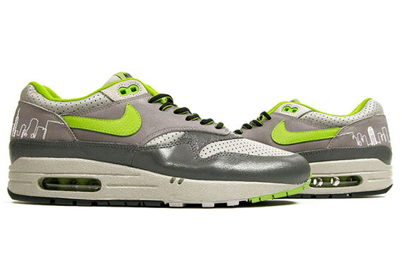 Nike Air Max 1 Huf 2004 Chevy 6DxsLNWc